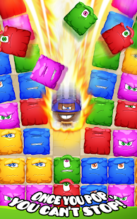Monster Blast- screenshot thumbnail