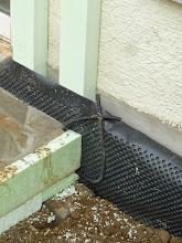 Photo: An ein Leerrohr wurde auch gedacht....