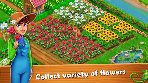 Farm Fest : Best Farming Games, Farming Simulator 1.15 screenshots 7