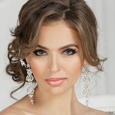 Wedding photographer Olesya Lapaeva (Czarinka). Photo of 18.02.2016