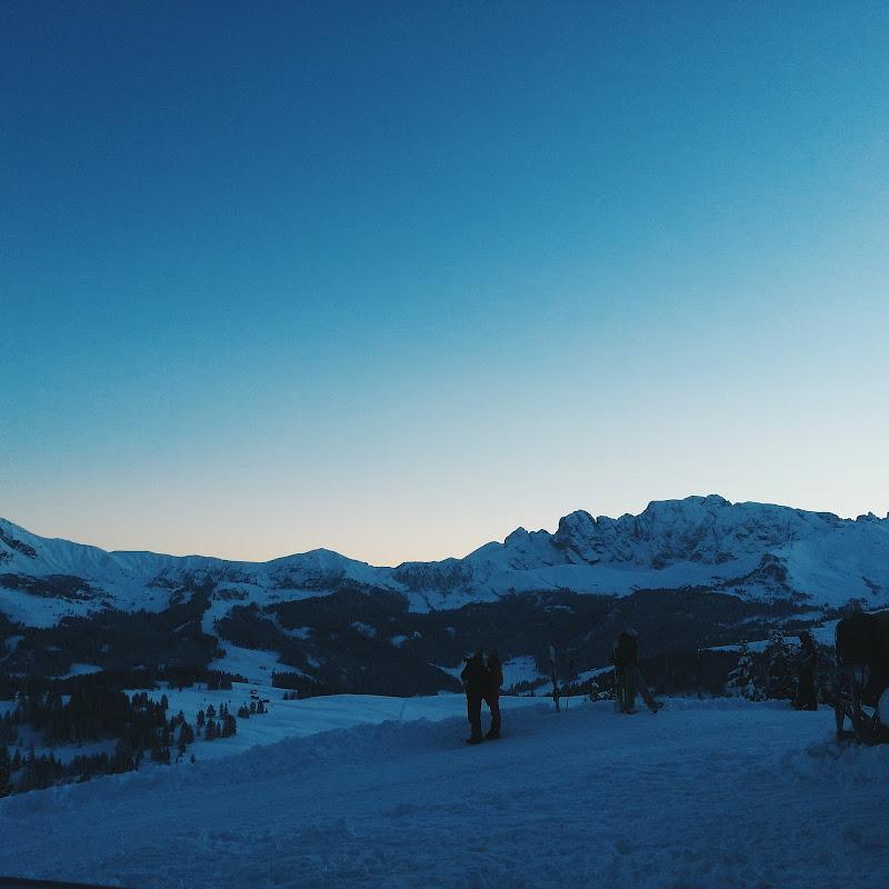Alta montagna  di alice9pf