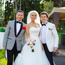 Wedding photographer Tatyana Fakeeva (TanyaFake). Photo of 08.03.2015