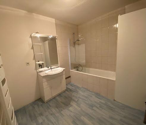 Location appartement 4 pièces 88,3 m2
