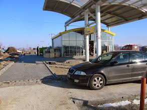 Photo: Generator Perkins 50 kva sh, Petrom, Timisoara