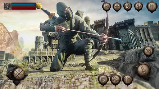 Ninja Samurai Assassin Hunter 2020- Creed Hero  screenshots 5