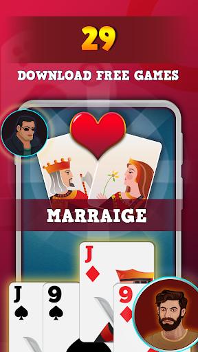 Adda : Callbreak , Rummy ,29 Card Game & Solitaire  screenshots 5