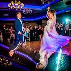 Hochzeitsfotograf Andrei Dumitrache (andreidumitrache). Foto vom 24.04.2018