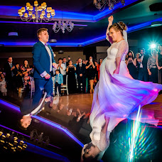 Wedding photographer Andrei Dumitrache (andreidumitrache). Photo of 24.04.2018