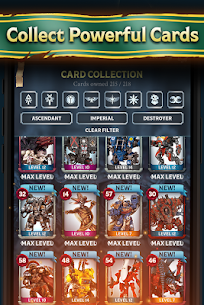 Warhammer Combat Cards – 40K Edition 5