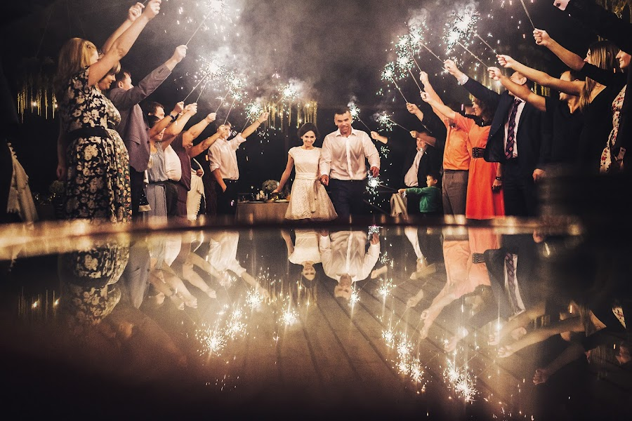 Wedding photographer Slava Semenov (ctapocta). Photo of 04.12.2015