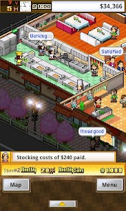 Cafeteria Nipponica Mod Apk (Unlimited money) 6