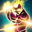 Heartblast Alien - Flame Shoot APK