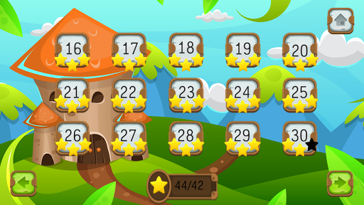 Think Jump Push cheat screenshots 1