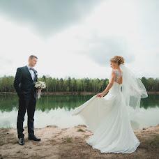 Wedding photographer Vyacheslav Svirskiy (Slavaaapost). Photo of 10.05.2017