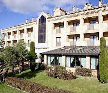 Hotel Cigarral Domenico