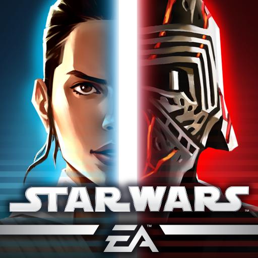 Star Wars™: Galaxy of Heroes APK Cracked Download