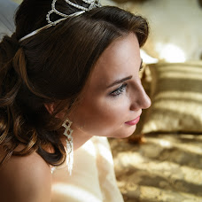 Wedding photographer Svetlana Kurbatova (svetlanakurb). Photo of 11.12.2017