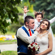 Wedding photographer Maksim Vasilenko (Maximilyan77). Photo of 09.07.2017