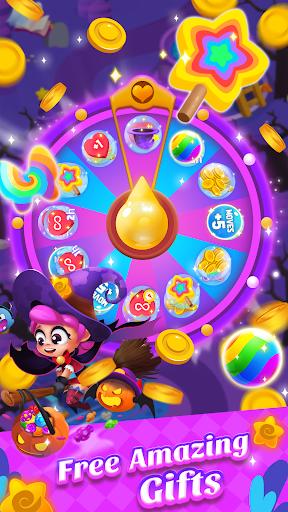 Jewel Witch -- Magical Blast Free Puzzle Game apktram screenshots 2