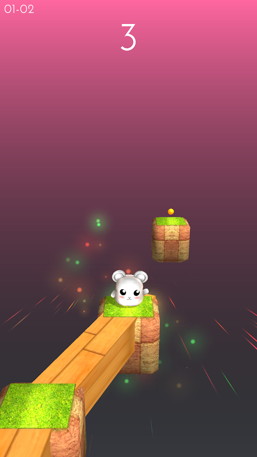 Bridge.io- screenshot