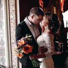 Wedding photographer Natalya Volkovich (mnatalya). Photo of 01.04.2016