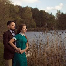 Wedding photographer Vladislav Klyuev (vkliuiev). Photo of 05.05.2016