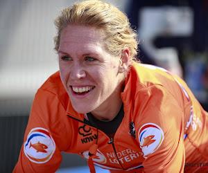 Een (Van) Dijk van een tijdrit: 's werelds beste tijdrijdster komt opnieuw uit Nederland, Reusser pakt zilver