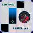 Best Anuel AA Piano TapTiles APK