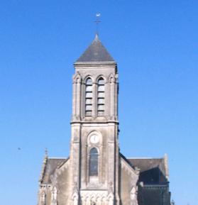 photo de Saint-Evroult
