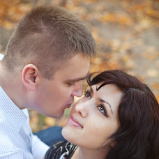 Wedding photographer Anastasiya Tretyak (nastik). Photo of 08.11.2017