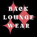 Back Lounge Wear