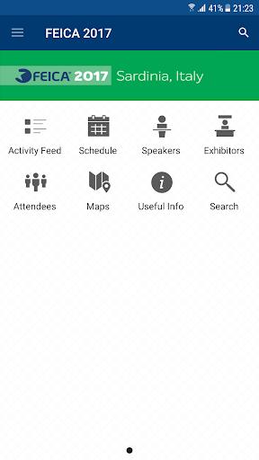 FEICA Links 5.16 screenshots 2
