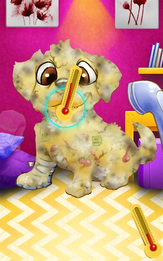 玩免費模擬APP|下載孩子小狗日托沙龍 app不用錢|硬是要APP