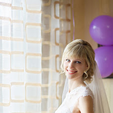 Wedding photographer Inna Avramenko (innaproff). Photo of 15.08.2016