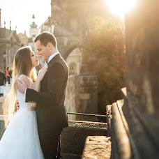Wedding photographer Natalya Fedori (Ionia). Photo of 17.10.2017