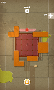 Puzzle Blocks Kuno Screenshot