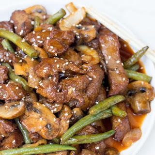 Shanghai Steak Recipes.