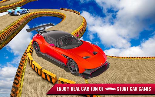 Impossible Track Racing 3D - Stunt Car Race Games 1.1 screenshots 11