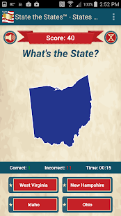 State the States™ Education Ed- screenshot thumbnail