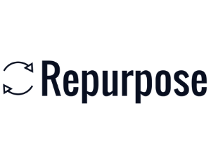 Repurpose.io - podcast to youtube and facebook service