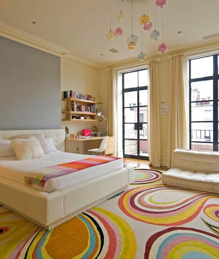 無料生活Appのティーンエイジャーのためのベッドルーム|記事Game