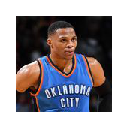 Russell Westbrook Wallpapers New Tab