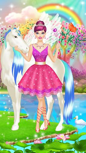 Magic Princess - Dress Up & Makeup FREE.1.4 screenshots 5