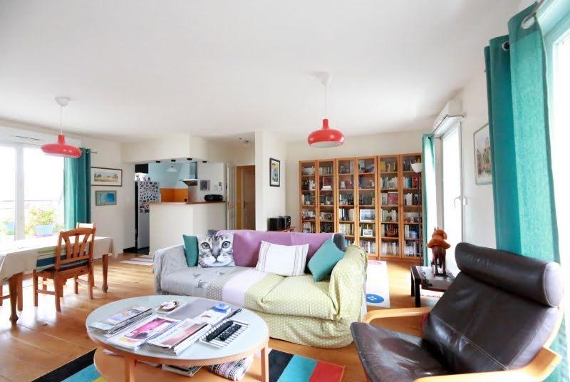 Vente appartement 4 pièces 100 m² à Rouen (76000), 254 000 €