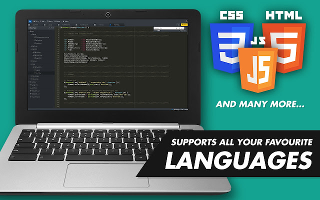 Code Pad Text Editor
