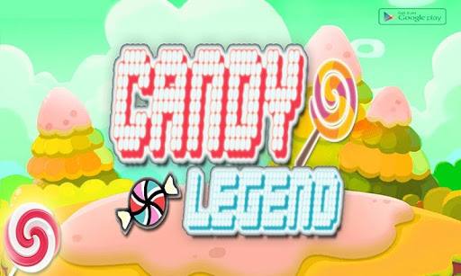 CANDY LEGEND PUZZLE  screenshots 5