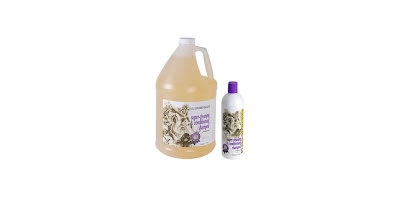 1 All Systems Super Cleaning Shampoo 3,78l