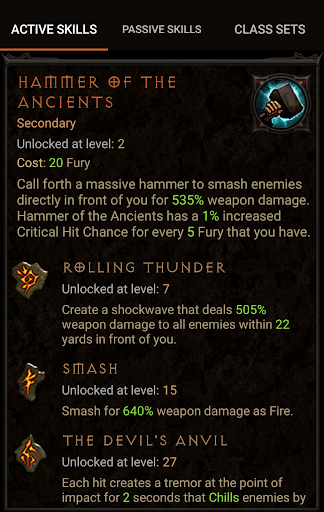 Adventurer Guide for Diablo 3 1.31 screenshots 6