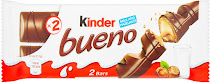 Kinder Bueno Chocolate Bar - 43g