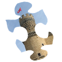 Castles Puzzle icon